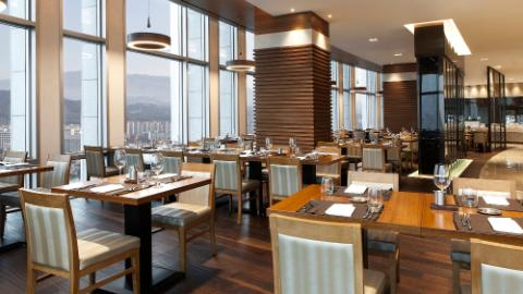 Lotte City Hotel Jeju-Dining-Restaurants