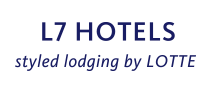 L7 Hotels Styled Lodging by LOTTE
